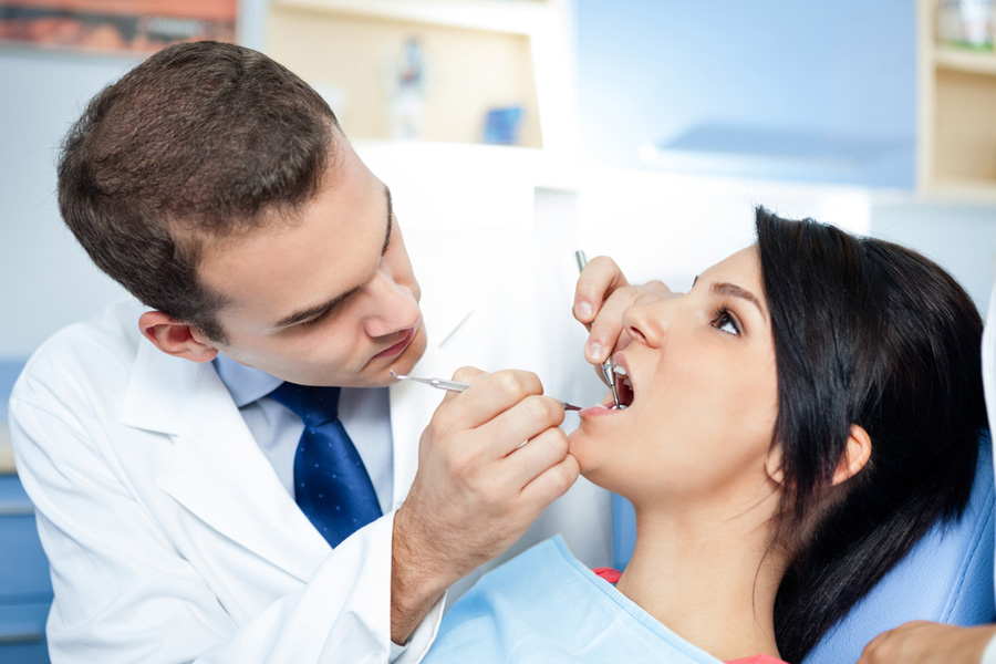 7 Reasons Why Bi-Annual Dental Check Up Exams are Important